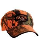 BUCK KNIFE - Buck (6916) Mossy Oak Blaze Adult Şapka
