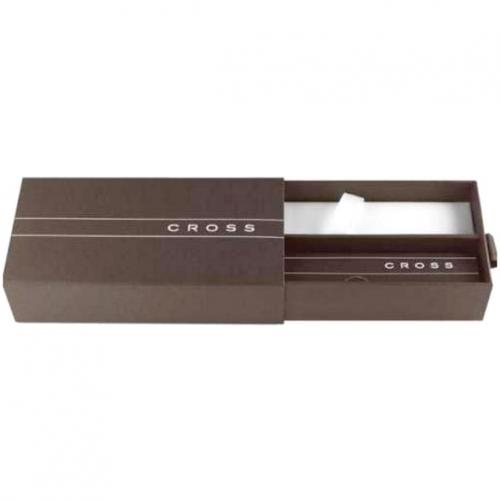 Cross Tükenmez Kalem + Kurşun Kalem Century Parlak Krom 3501