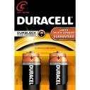 DURACELL - DURACELL C ORTA BOY PİL 2'Lİ KARTELA