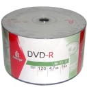 - IOMEGA DVD-R 4,7 GB 16x 50 ADET SHRINK