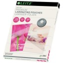 LEITZ - LEITZ A4 125 MİKRON LAMİNASYON POŞETİ (7481) 100 ADET