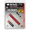 MAGLITE - Maglite SJ3A036Y Solitaire AAA LED Fener (Blisterli)