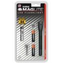 MAGLITE - Maglite SP32016Y Mini Maglite AAA LED Fener (Blisterli)