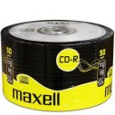 MAXELL - MAXELL CD-R 52x 700MB PRINTABLE (50 ADET)