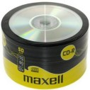 MAXELL - MAXELL CD-R 52x 700MB SHRINK (50 ADET)