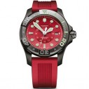 VICTORINOX SWISS ARMY - Victorinox Swiss Army 241577 Dive Master 500 Mechanical Saat