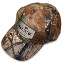 BUCK KNIFE - Buck (6372) RealTree Camo Adult Şapka