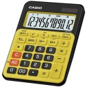 CASIO - CASIO MS-20NC-BYW HESAP MAKİNESİ