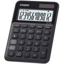 CASIO - CASIO MS-20UC-BK HESAP MAKİNESİ