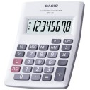 CASIO - CASIO MW-5V WE HESAP MAKİNESİ