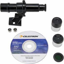 CELESTRON - Celestron 21024-ACC FirstScope Aksesuar Seti