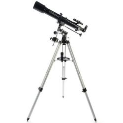CELESTRON - Celestron 21037 PowerSeeker 70EQ Teleskop (1)