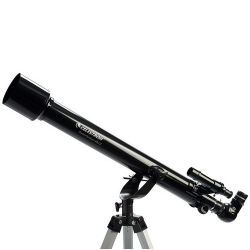 CELESTRON - Celestron 21041 PowerSeeker 60AZ Teleskop