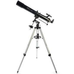 CELESTRON - Celestron 21048 PowerSeeker 80EQ Teleskop (1)
