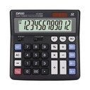 DAXI - DAXI DX-6600 HESAP MAKİNESİ