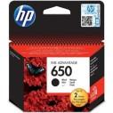 HP - HP CZ101AE MÜREKKEP KARTUŞ SİYAH (650)