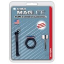 MAGLITE - Maglite AM2A016R Mini Maglite AA Renkli Lens Seti