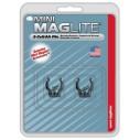 MAGLITE - Maglite AM2A496R Mini Maglite AA Montaj Ayağı Seti