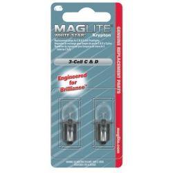 MAGLITE - Maglite LWSA301 3C & 3D Ampul