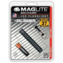 MAGLITE - Maglite SJ3A016Y Solitaire AAA LED Fener (Blisterli)