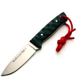 MUELA - Muela KODIAK-10SV.M Siyah Micarta Saplı Bıçak