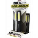 NEBO - Nebo 6306 Big Larry LED Fener 14lü Stand