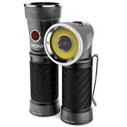 NEBO - Nebo 6437 Cryket 250 Lümen LED Fener