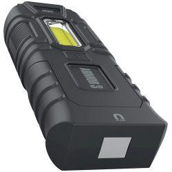 NEBO - Nebo 6526 Armor 3 360 Lümen LED Fener 16lı Stand (Tek Adet) (1)