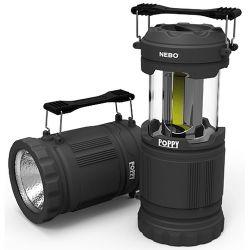 NEBO - Nebo 6555 Poppy 300 Lümen LED Fener 24'lü Stand (1)