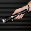 Nebo 6697 Redline Blast 3200 Lümen Powerbank Şarjlı LED Fener - Thumbnail