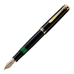 PELİKAN - Pelikan Dolma Kalem Souveran M1000 Siyah