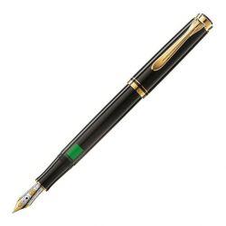 PELİKAN - Pelikan Dolma Kalem Souveran M300 Siyah