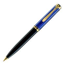 PELİKAN - Pelikan Kurşun Kalem Souveran D800 Mavi
