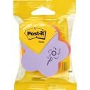 POST-IT - POST-IT 2007F ÇİÇEK 225yp