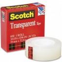 SCOTCH - SCOTCH 600-1933 KRISTAL BANT 19mmx33m