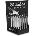 SCRIKSS - Scrikss Tükenmez Kalem 108 Chrome (1)