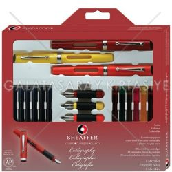 SHEAFFER - Sheaffer Kalgrafi Seti 73408