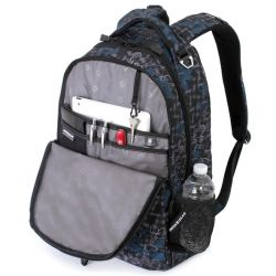 SWISSGEAR - SwissGear 1230302408 SA1230 Laptop Sırt Çantası (1)