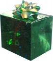 - Hediye kutusu-Yeşil (Kupa için)
