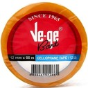 VE-GE - VEGE 12x66mt SELEFON BANT (METAL KUTU)