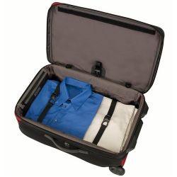 VICTORINOX TRAVEL GEAR - Victorinox 30300603 WT 30 DLX Tekerlekli Bavul (1)