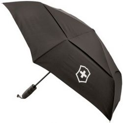 VICTORINOX TRAVEL GEAR - Victorinox 31170701 Otomatik Şemsiye