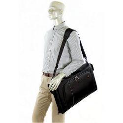 VICTORINOX TRAVEL GEAR - Victorinox 31301601 Werks Traveler 4.0 Porter Elbise Taşıma Çantası (1)