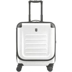 VICTORINOX TRAVEL GEAR - Victorinox 31318102 Spectra 2.0 Dual Access Extra-Capacity Tekerlekli Bavul