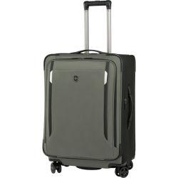 VICTORINOX TRAVEL GEAR - Victorinox 32302203 Werks Traveler 5.00 WT-24 Dual Caster Valiz