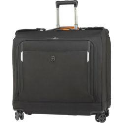 VICTORINOX TRAVEL GEAR - Victorinox 600598 Werks Traveler 5.0 Dual-Caster Elbise Taşıma Çantası