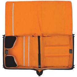 VICTORINOX TRAVEL GEAR - Victorinox 600598 Werks Traveler 5.0 Dual-Caster Elbise Taşıma Çantası (1)