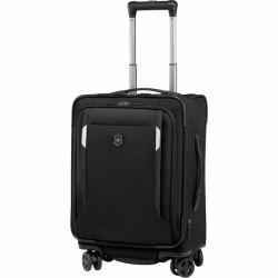 VICTORINOX TRAVEL GEAR - Victorinox 602190 Werks Traveller 5.0 WT-20 Dual Caster Global Carry on Bavul