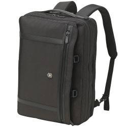 VICTORINOX TRAVEL GEAR - Victorinox 604987 Werks Prof 2.0 2 Way Carry Laptop Evrak Çantası