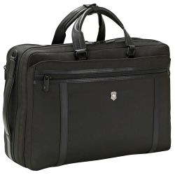 VICTORINOX TRAVEL GEAR - Victorinox 604987 Werks Prof 2.0 2 Way Carry Laptop Evrak Çantası (1)